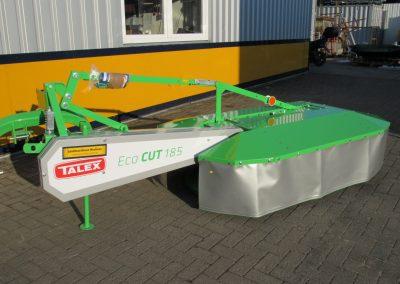 Trommelmähwerk Talex Eco Cut