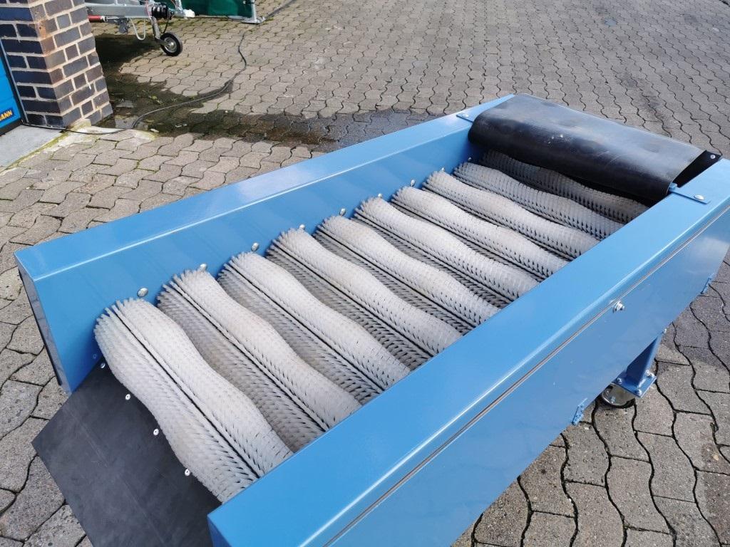 Bürstmaschine Modell BM 5510