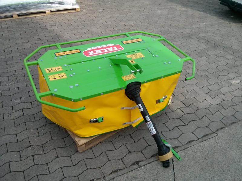 Mähwerk, Trommelmähwerk für Kleintraktoren 135 mini mini