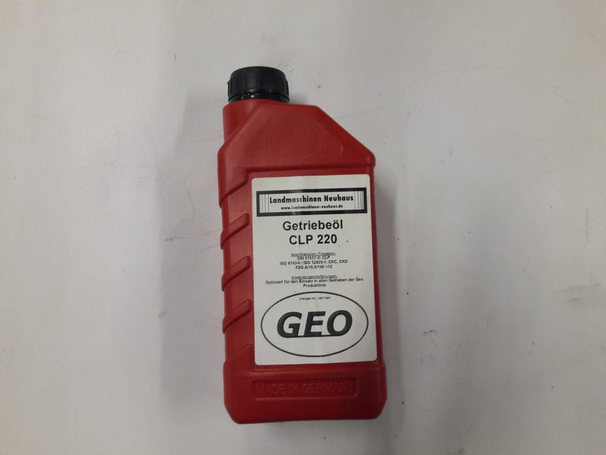 Getriebeöl CLP 220 / 1 Liter