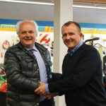 Landmaschinen Neuhaus und Del Morino … eine starke Partnerschaft !