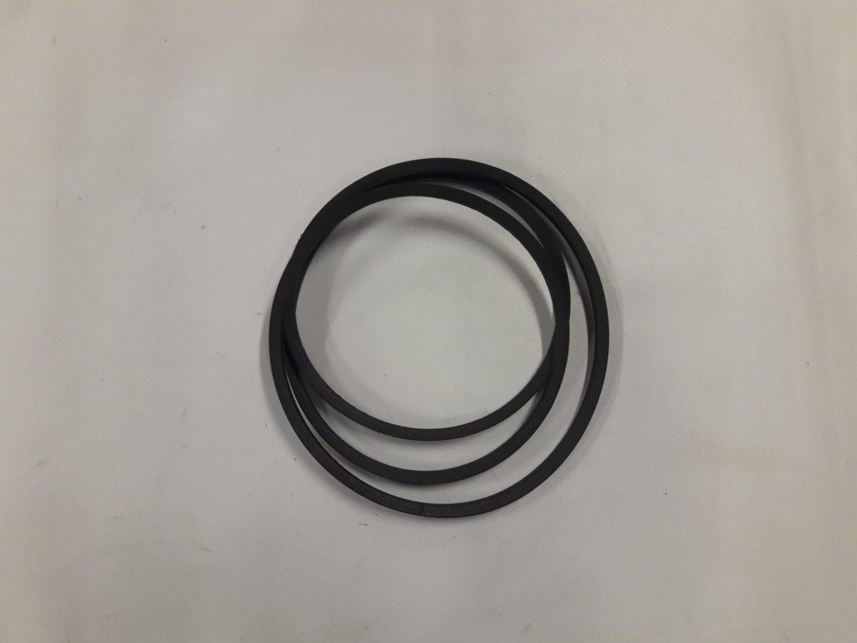 Keilriemensatz Talex Kreiselmähwerk 1,35 Mini