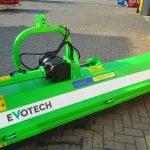 Evotech Schlegelmulcher Eco Modelljahr 2015