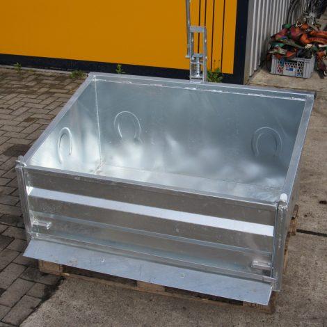 Transportbox, Kippbox