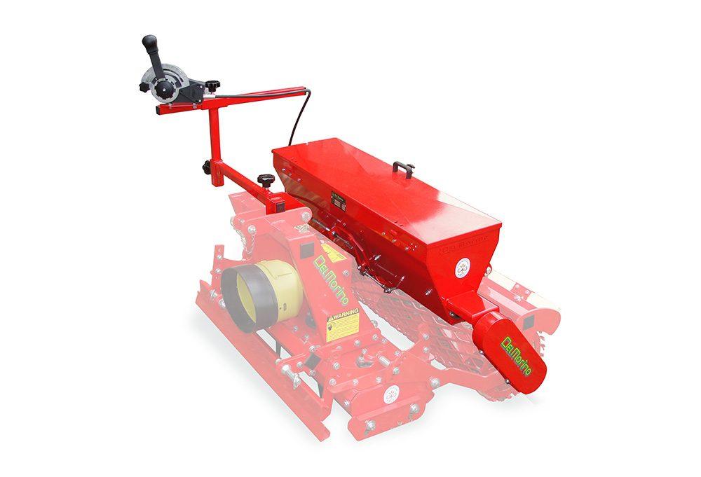 Sämaschinenaufsatz Modell Grass 140