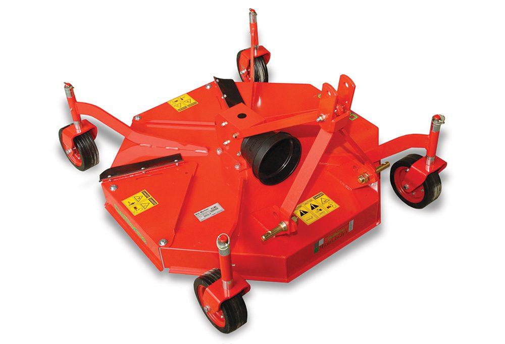 ET-100 Sichelmäher für Kleintraktoren