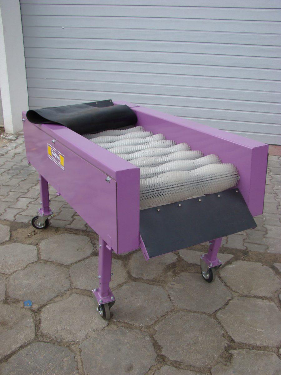 Kartoffelbürstmaschine
