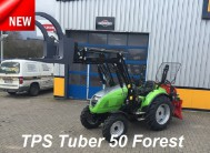 TPS 50 Forest
