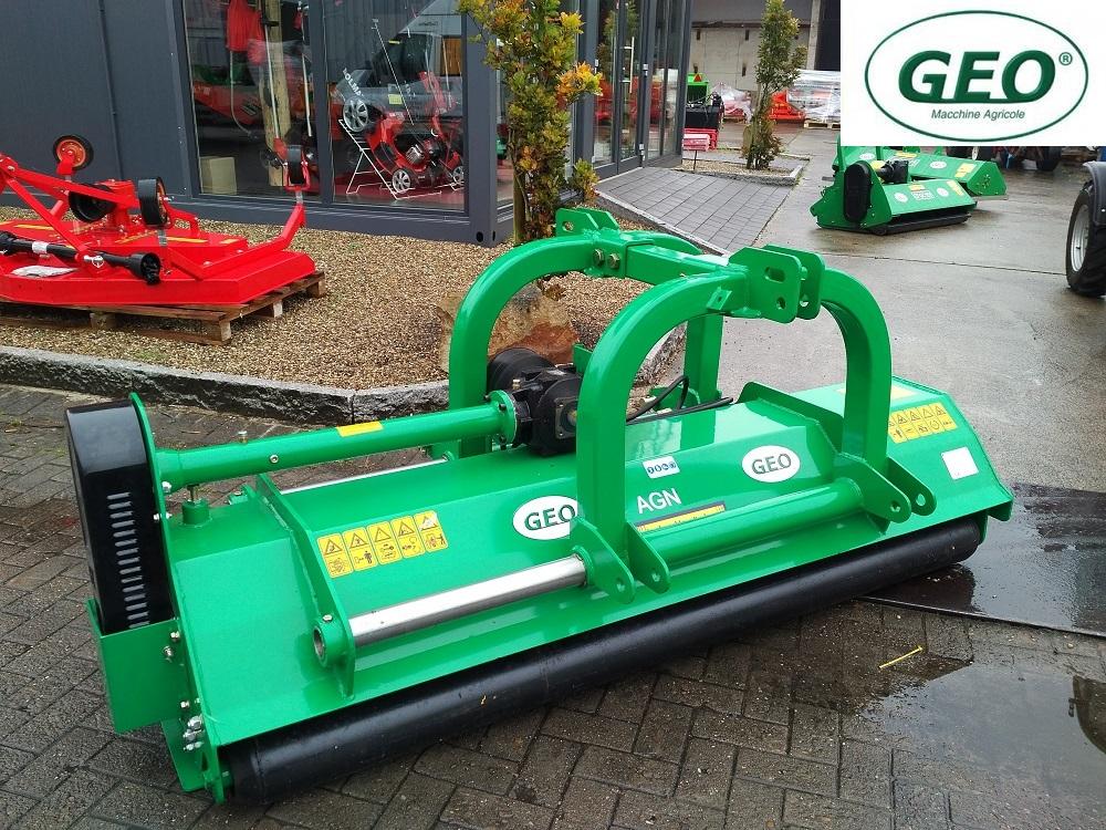 Schlegelmulcher Modell GEO AG 160