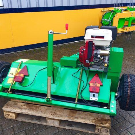 Schlegelmulcher GEO ATV Quad 3