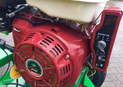 Schlegelmulcher GEO ATV Motor
