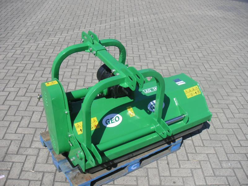 Schlegelmulcher Modell GEO AG 140