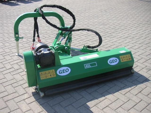 Böschungsmulcher GEO AGL 125