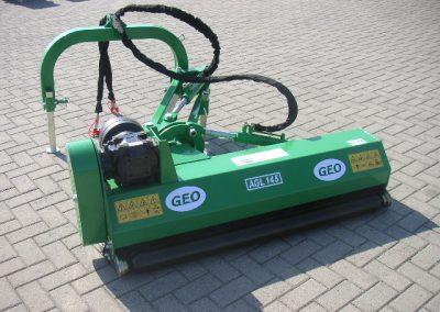 Böschungsmulcher GEO AGL 145