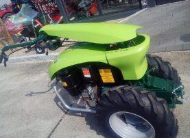 Einachsschlepper TPS Green 3