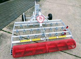 Reitplatzplaner für ATV