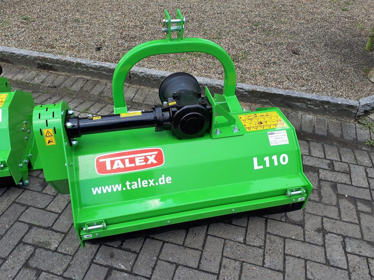 Talex Schlegelmulcher L110