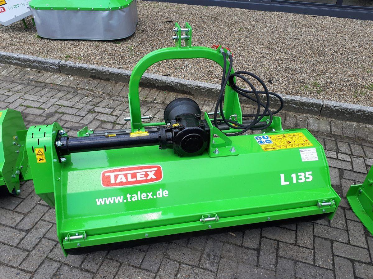 Talex Schlegelmulcher L135 H