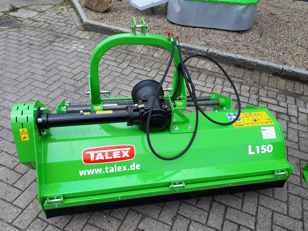 Talex Schlegelmulcher L150