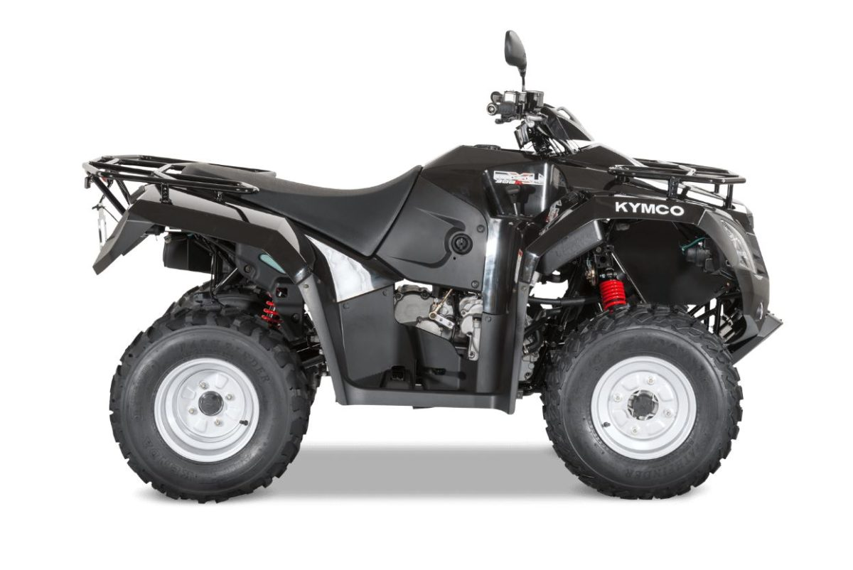 atv quad kymco mxu 300 r off road 20 ps 271 ccm lof. Black Bedroom Furniture Sets. Home Design Ideas