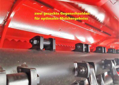 Böschunsgmulcher Del Morino Levante Super -2