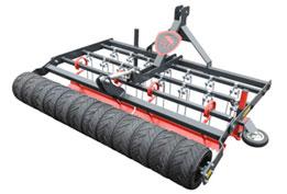 Reitplatzplaner EQUUS-Profi mit Farmflex