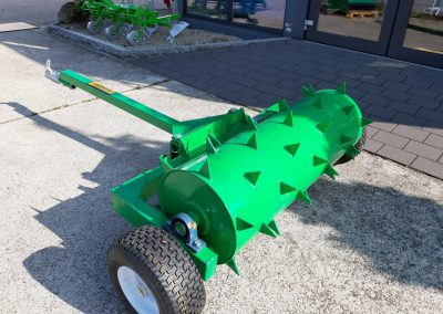 Wiesenwalze GEO ATV LARS 160