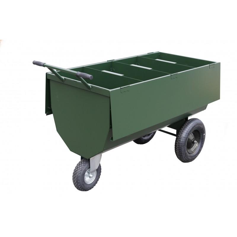 Futterwagen