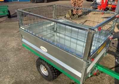 ATV Anhänger 2