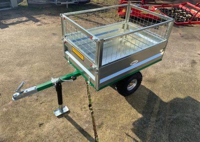ATV Anhänger 3
