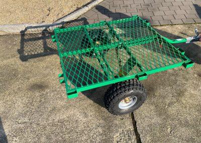 GEO Anhänger ATV 1