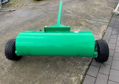 Wiesenwalze GEO ATV LAR -4