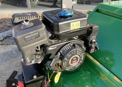 GEO ATV SW Paddock cleaner 5