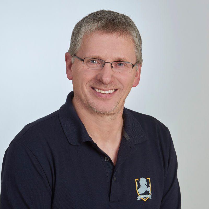 Gerd Geisler