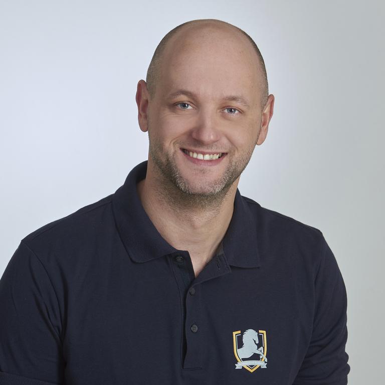Yannik Mergner
