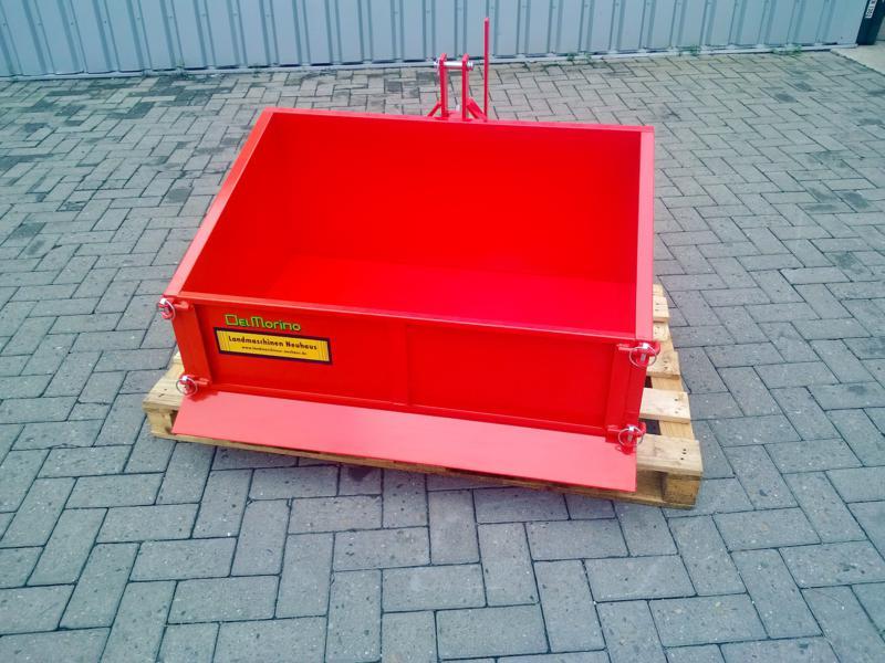 Transportbox Modell BEN 100