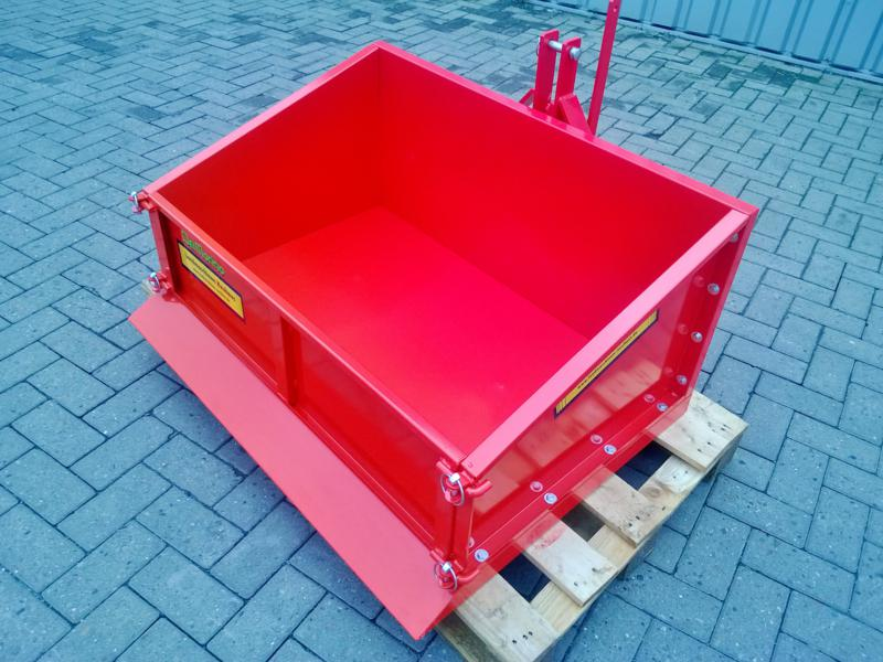 Transportbox Modell BEN 120